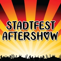 Stadtfest Aftershowparty
